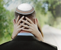 """How often """"should"""" Orthodox couples have sex?"""
